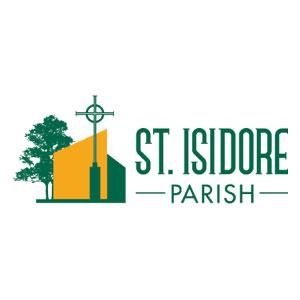 St. Isidore Parish logo