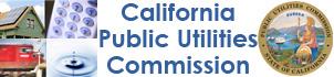 California Public Utilities Commission