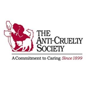 The Anti-Cruelty Society Logo