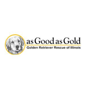 As Good As Gold Logo