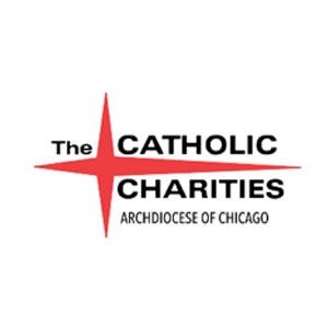 The Catholic Charities logo