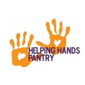 Helping Hands Pantry logo