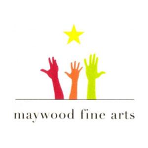 Maywood Fine Arts logo